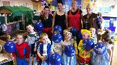 Lanarkshire's STV Appeal 2011 fundraising heroes